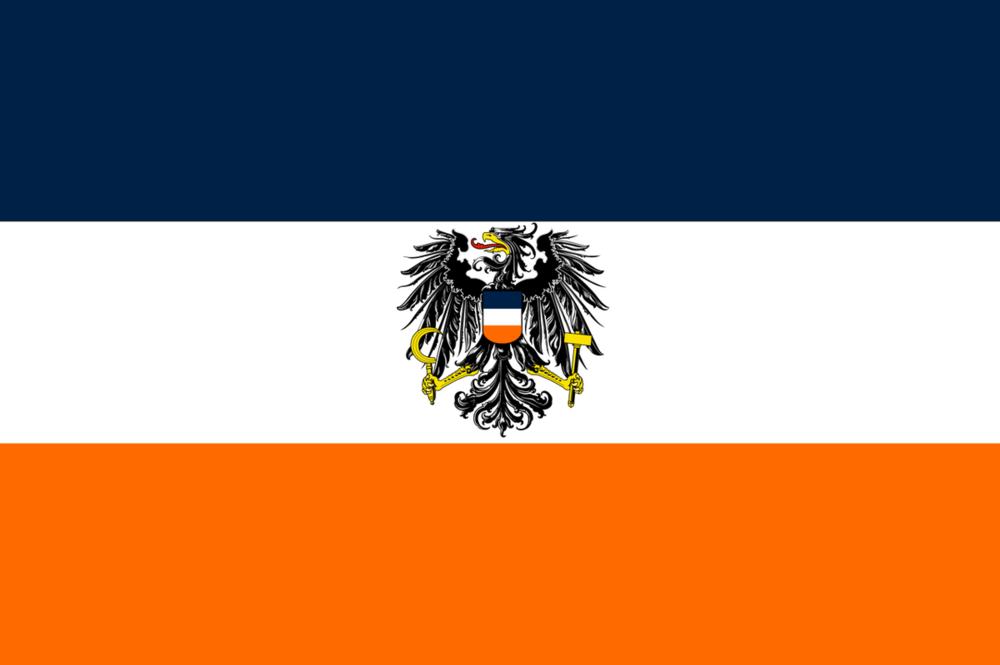 Флаг Эстрессии(с гербом).png