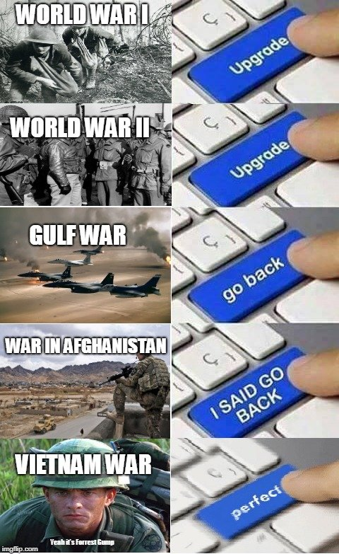 A War Related Meme I Created Not Aocii Related Aoc Memes Age Of Civilizations