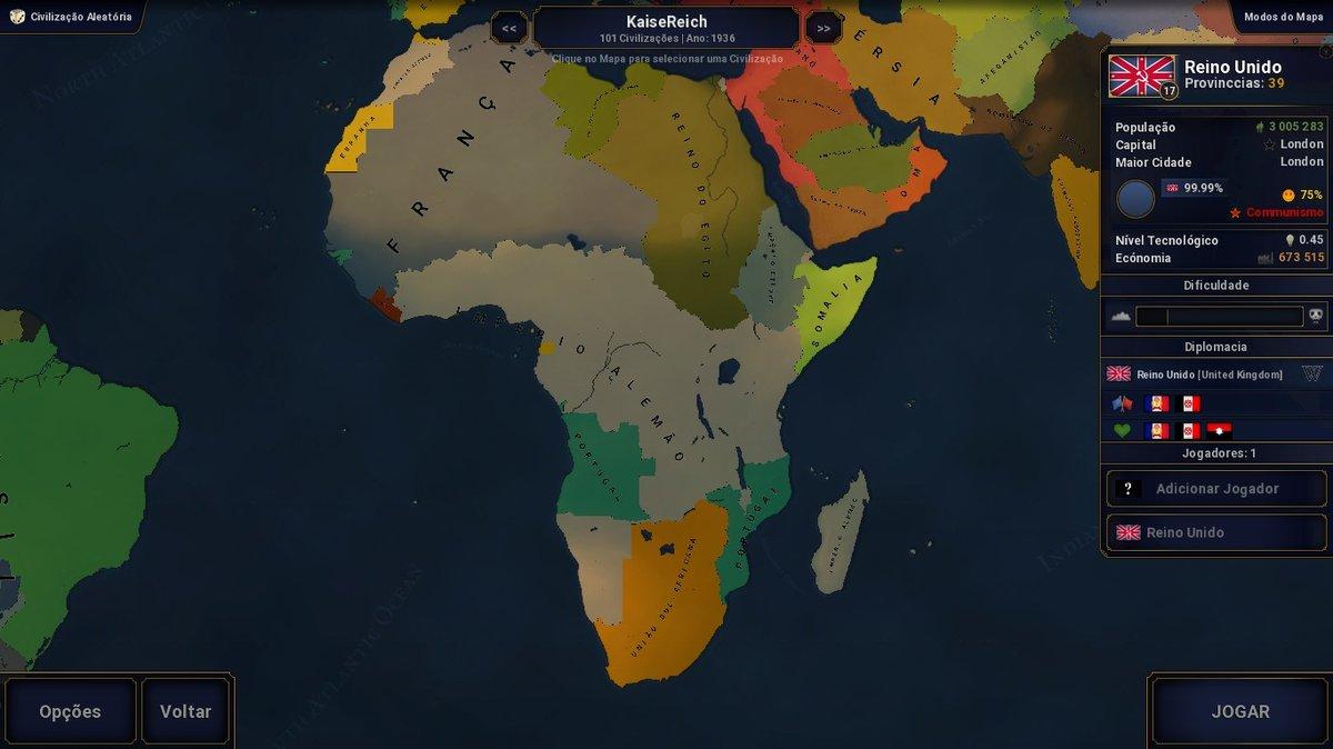 Hoi4 Province Map