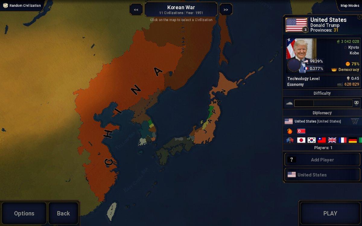 Vietnam and Korea - Scenarios - Offtopic - Age of Civilizations