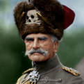 Sgt. Mustache