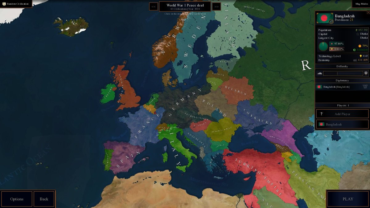A scenario for addon+ - Scenarios - Age of Civilizations