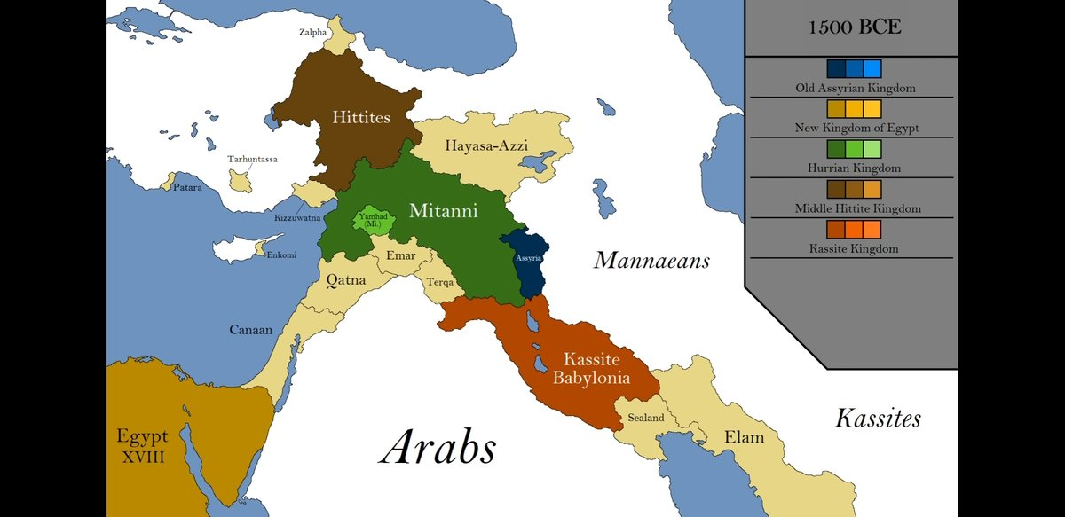 Time of Civilizations- Mesopotamian Edition