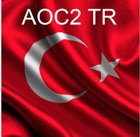 AOC2 Turkish Community