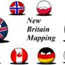 New Britain Mapper