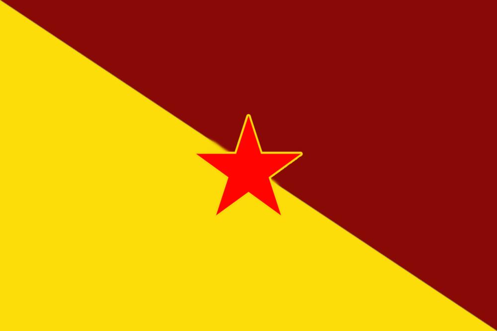 CommunistFrenchGuianaFlag.png